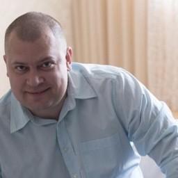 Виктор Кокшаров