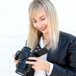Кристина Гайнутдинова - видеограф Астрахани