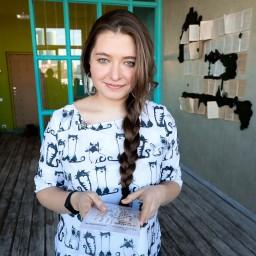 Наталья Селезнёва - Фотограф Москвы