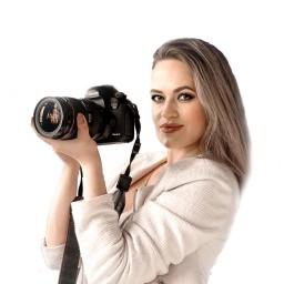 Ольга Рожкова - фотограф Новосибирска
