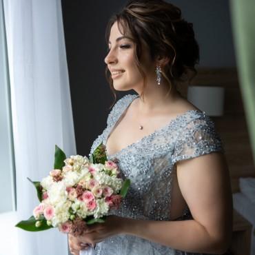 Альбом: Свадебная фотосъемка, 5 фотографий