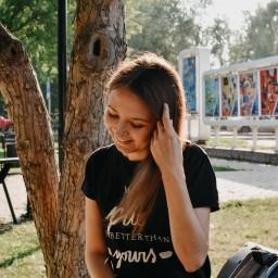 Анастасия Чудакова - фотограф Перми