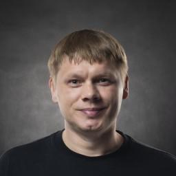 Андрей Предметкин - фотограф Твери