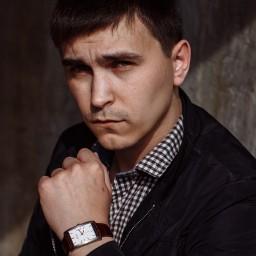 Сергей Стокопенов - Фотограф Волгограда