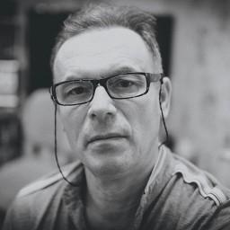 Андрей Пакулин - фотограф Севастополя