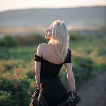 Фотография #720515, автор: Александра Погребняк
