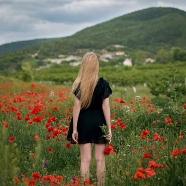 Фотография #720511, автор: Александра Погребняк