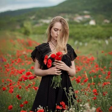 Фотография #720510, автор: Александра Погребняк