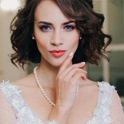 Мария Моторина  - модель Томска