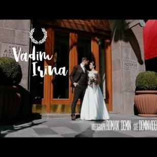 Видео #723721, автор: Роман Демин