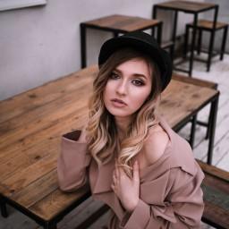 Анна Толстова - фотограф Москвы