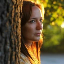 Катерина Дорошенко - фотограф Симферополя