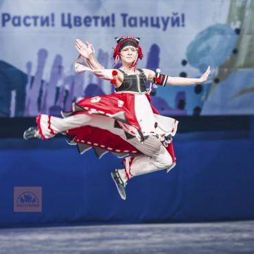 Фотография #724325, автор: Владимир Лебедев