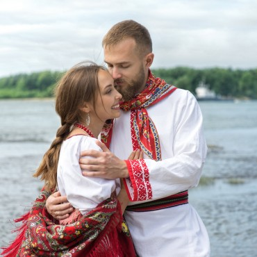 Фотография #724280, автор: Владимир Лебедев