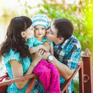 Альбом: Семейная съемка , 25 фотографий