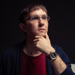 Никита Давыдов - фотограф Красноярска