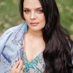 Лена Кушнир - фотограф Тулы