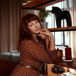 Светлана Каритун - Фотограф Омска