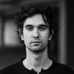Егор Ермолаев - видеограф Москвы