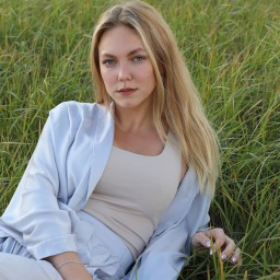 Анастасия Мамаева - фотограф Омска