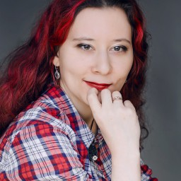 Дарья Марцева - фотограф Кемерово