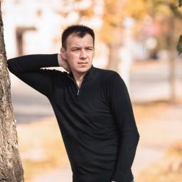 Владимир Васильев - фотограф Нижнего Новгорода