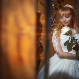 Кристина Романова - модель Перми