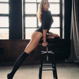 Екатерина  Кука - модель Тюмени