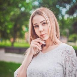 Алёна Садова - фотограф Севастополя