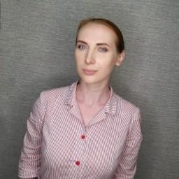 Татьяна Чекмарева - модель Краснодара