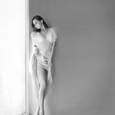 Фотография #729520, автор: Николай Кандауров