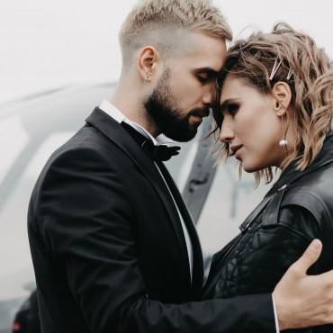 Альбом: Свадебная фотосъемка, 42 фотографии