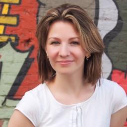 Ольга Цыганкова - фотограф Москвы