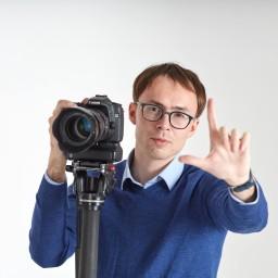 Кирилл Носов - видеограф Екатеринбурга