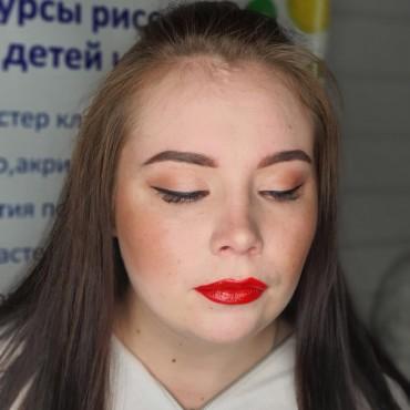 Фотография #730628, автор: Людмила Анисимова