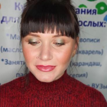 Фотография #730633, автор: Людмила Анисимова
