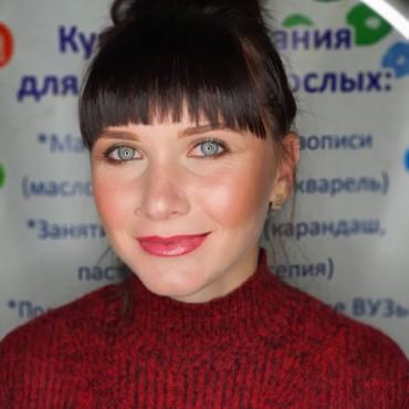 Фотография #730631, автор: Людмила Анисимова