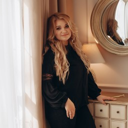 Марина Долгих - стилист Воронежа