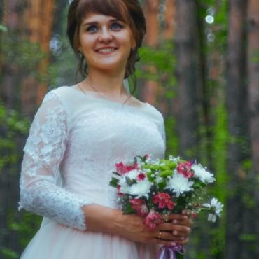 Фотография #730709, автор: Дарья Кокорева