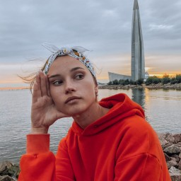 Yasha Belo - фотограф Липецка