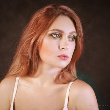 Фотография #730934, автор: Николай Кандауров