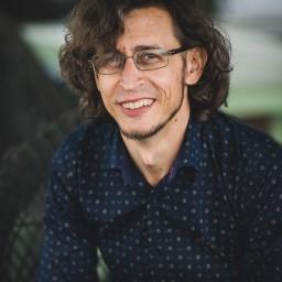 Павел Донсков - Фотограф Волгограда