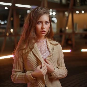 Фотография #732691, автор: Максим Матвеев