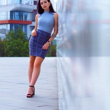 Фотография #732950, автор: Владислава  Свита
