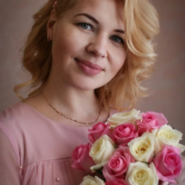 Фотография #732982, автор: Ирина Канова