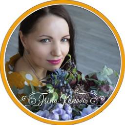 Ирина Канова - фотограф Екатеринбурга