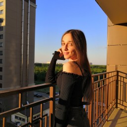 Лидия Манвелишвили - фотограф Воронежа
