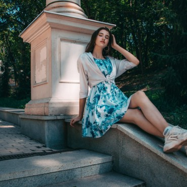 Фотография #733043, автор: Лидия Манвелишвили