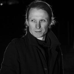 Павел Педченко - фотограф Москвы