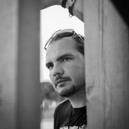 Даниил Павленко - Фотограф Волгограда